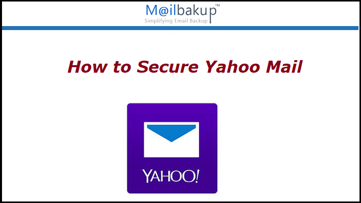 secure Yahoo mail