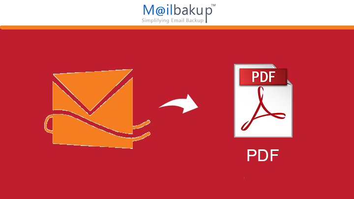 save hotmail email as pdf