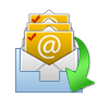 download selected gmail Folders