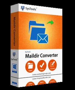 Backup Maildir